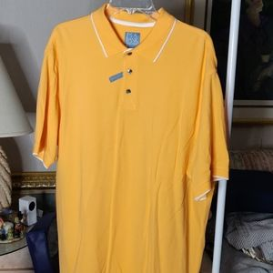 Men's Polo Shirt XL size